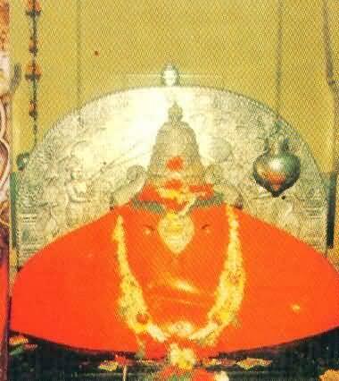 Shri Ballaleshwar Pali