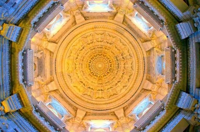 Temple Of Dome