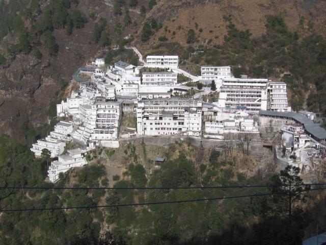 Vaishno Devi Bhavan