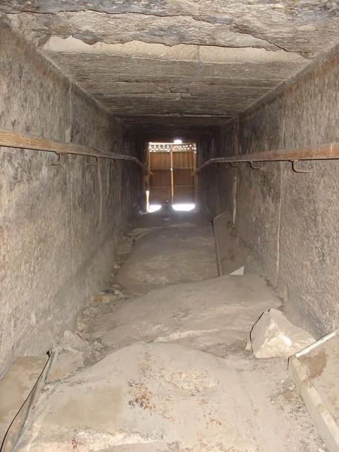 Outer Door View