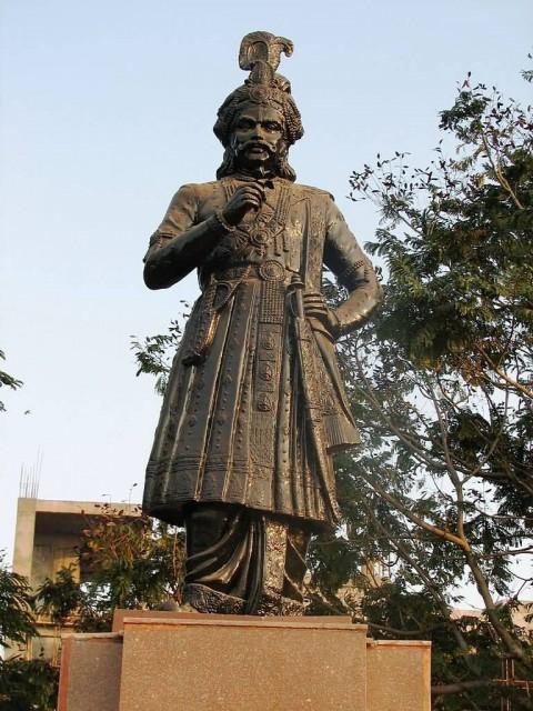 Vijayanagara Emperor