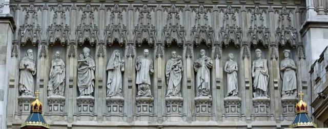 Westminster Abbey Royal Wedding