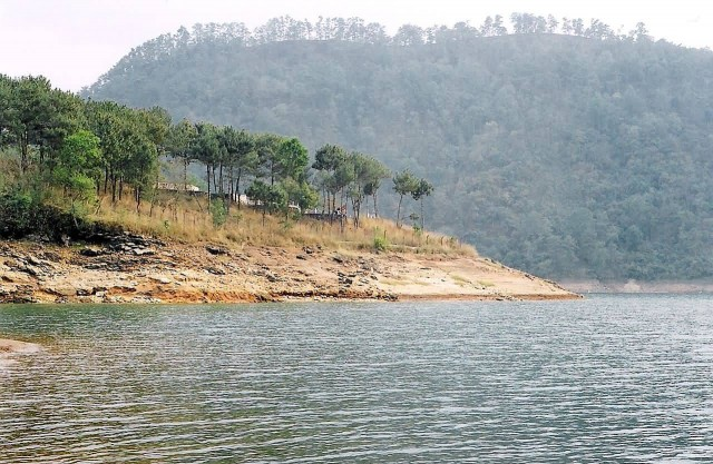 Umiam Lake, Meghalaya