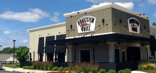 Bonefish Grill Restaurant