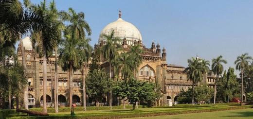 Prince Of Wales Museum, Mumbai