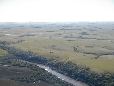 Quarai River