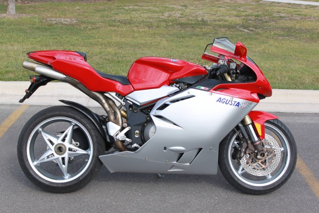 MV Agusta (Photo Credit: MVParker / CC BY-SA 3.0)