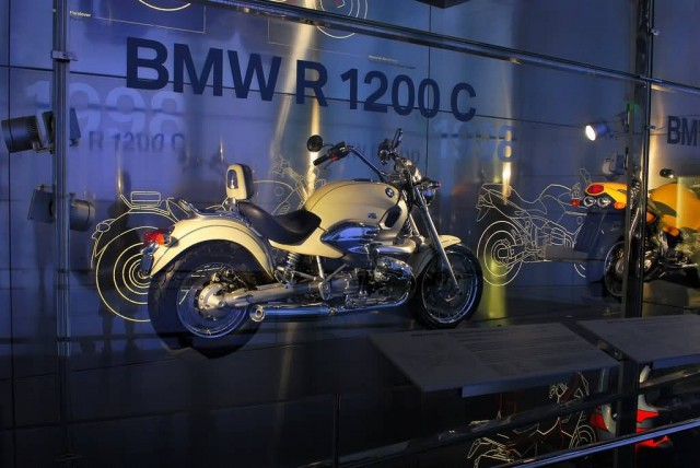 BMW Bike (Photo Credit: SorinNechita / CC BY-SA 2.0)