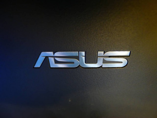 Asus Logo (Photo Credit: Guilherme Torelly  / CC BY 2.0)
