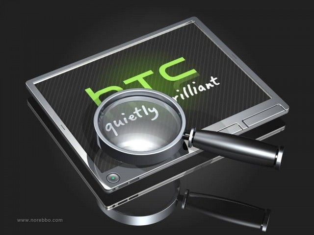 Htc Tablets (Photo Credit: C_osett / Public Domain)