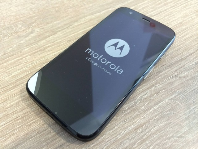 Motorola Moto G (Photo Credit: John Karakatsanis / CC BY-SA 2.0)