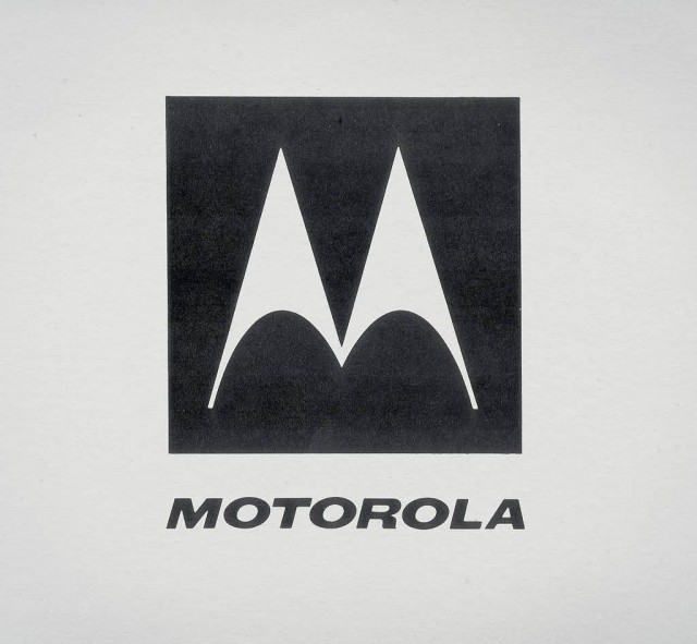 Motorola Logo (Photo Credit: Jordan Lloyd / CC BY 2.0)