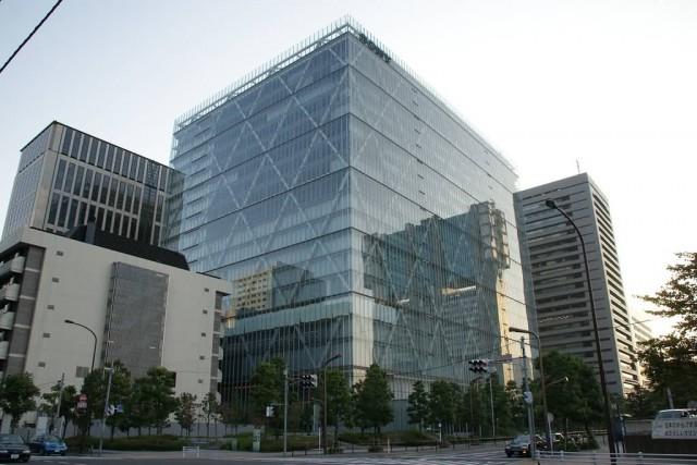 Sony Headquarters (Photo Credit: Shuichi Aizawa  / CC BY 2.0)