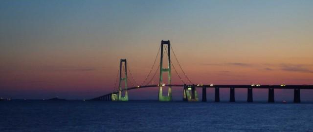 Great Belt East Bridge (Photo Credit: Svobodat / CC BY-SA 3.0)