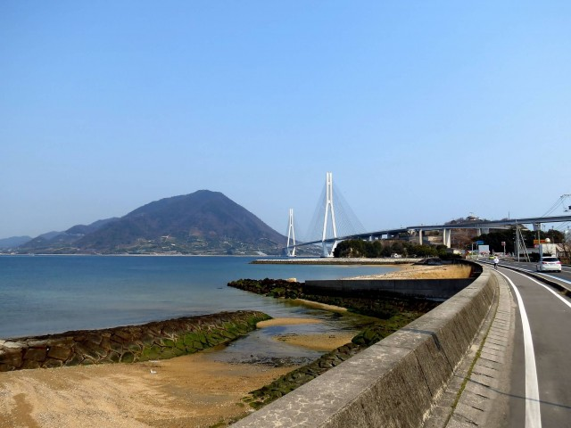 Tatara Ohashi Bridge (Photo Credit: redlegsfan21 / CC BY-SA 2.0)