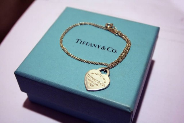 Tiffany Co (Photo Credit: sunshinecity / CC BY 2.0)