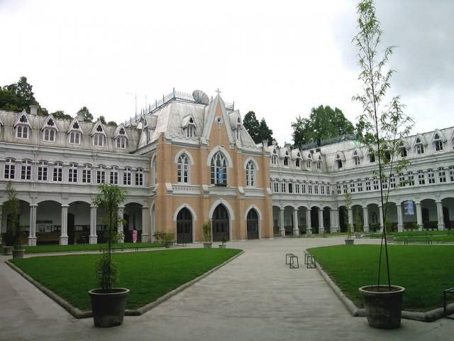 St. Joseph's School, Darjeeling