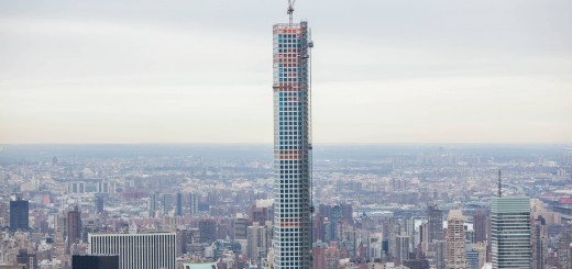432 Park Avenue, New York City