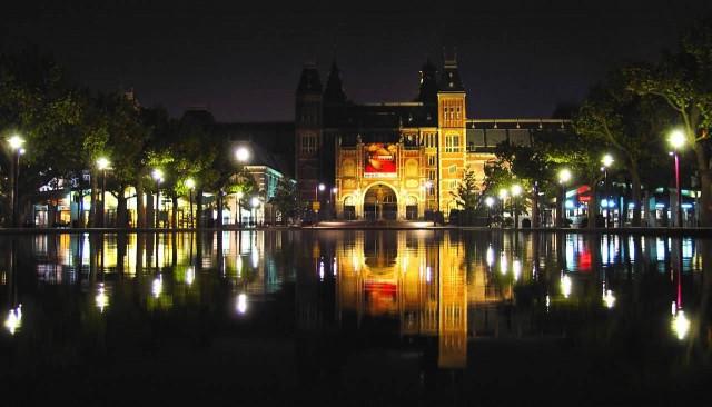 Amsterdam (Photo Credit: josef.stuefer  / CC BY 2.0)