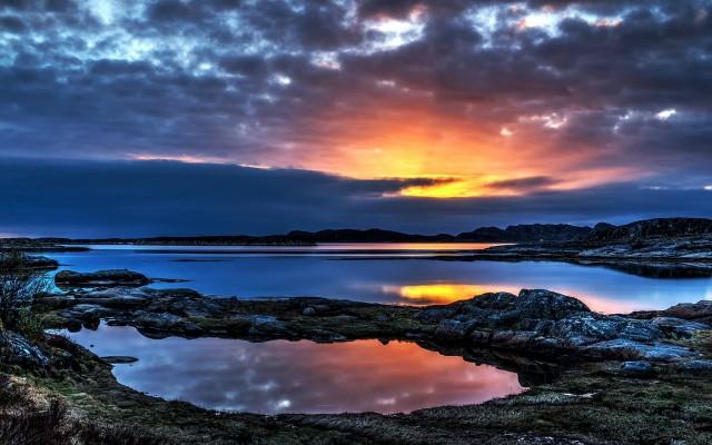 Beautiful Norway (Photo Credit: Nils Tamlag  / CC BY 2.0)