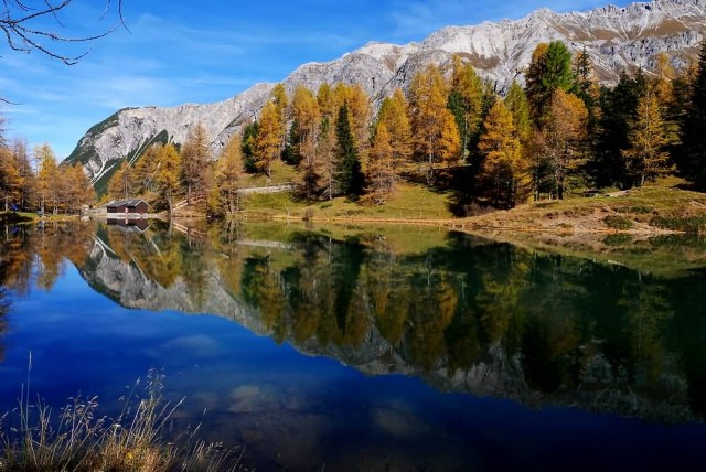 Beautiful Switzerland (Photo Credit: Transformer18 / CC BY 2.0)