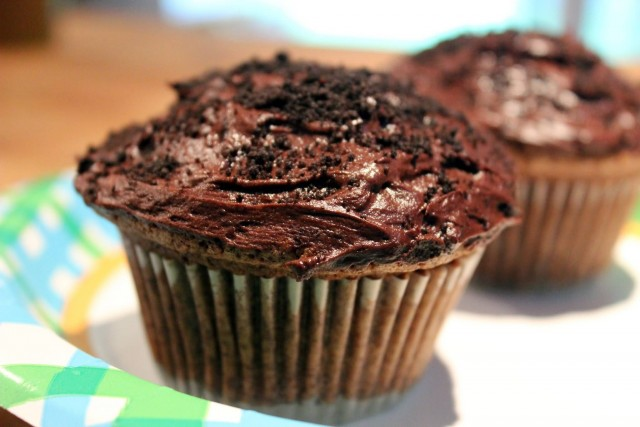Oreo Cup Cake (Photo Credit: TALMADGEBOYD / CC BY 2.0)