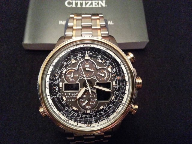 Citizen Holdings