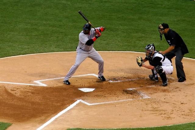 Baseball (Photo Credit:  Albert Yau / CC BY 2.0)