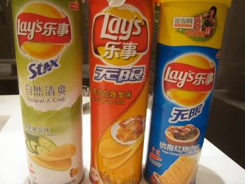 Lays (Photo Credit: Krista / CC BY 2.0)