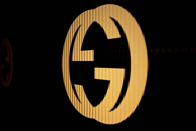 Gucci Logo (Photo Credit: AUTHORNAME / CC BY 2.0)