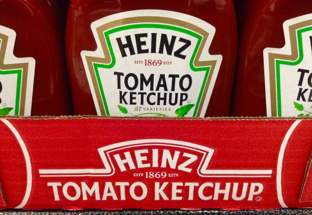 Heinz (Photo Credit: Mike Mozart / CC BY 2.0)