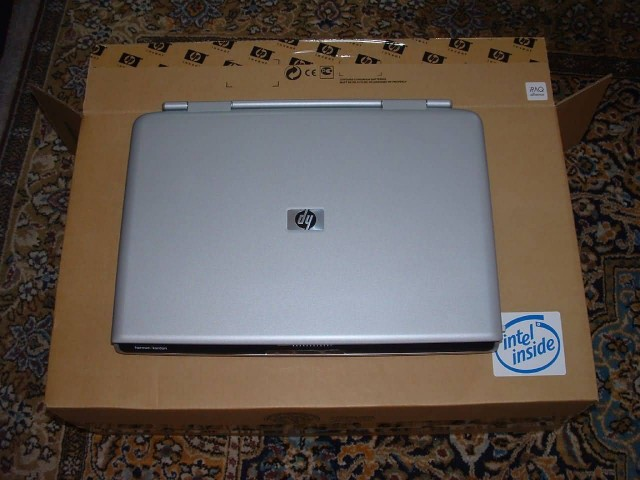 Hp Laptop (Photo Credit: Justin Baeder / CC BY 2.0)