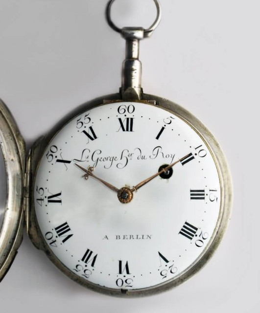 Louis George Watch