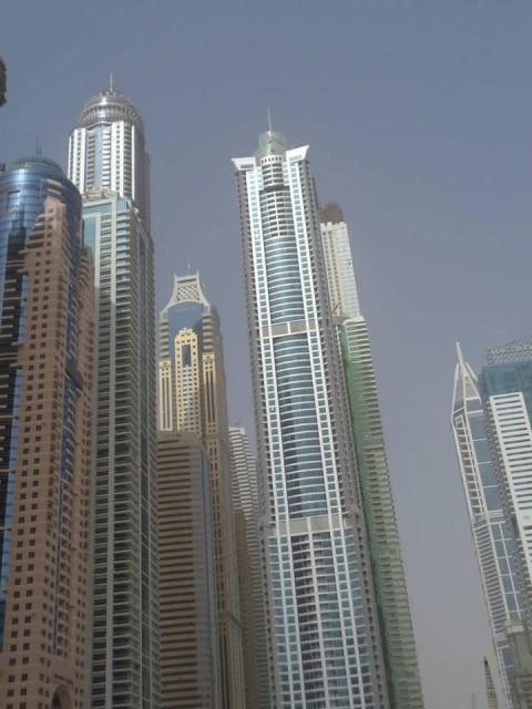 Marina Torch, Dubai