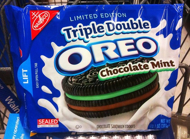 Oreo (Photo Credit: Mike Mozart / CC BY 2.0)