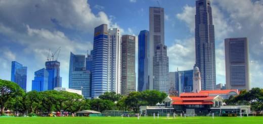 巴东新加坡(图片来源:Robert Lowe/CC BY 2.0)