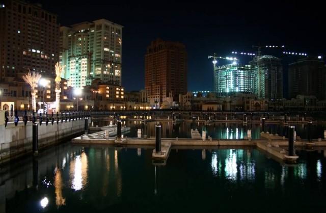 Qatar (Photo Credit: Enrico Strocchi / CC BY-SA 2.0)