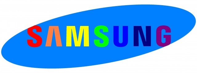 Samsung Logo (Photo Credit: Edward Orde  / CC BY-SA 4.0)