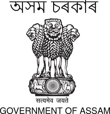 Seal Of Assam