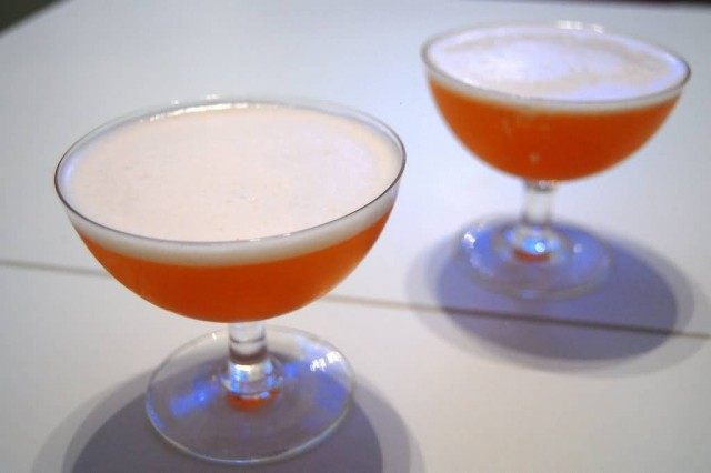Sour Cocktail