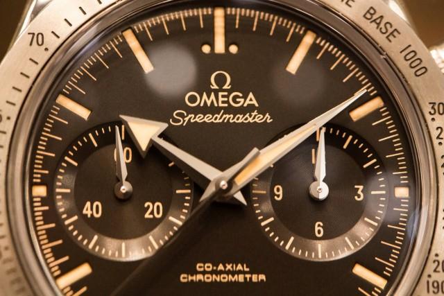 Omega SA