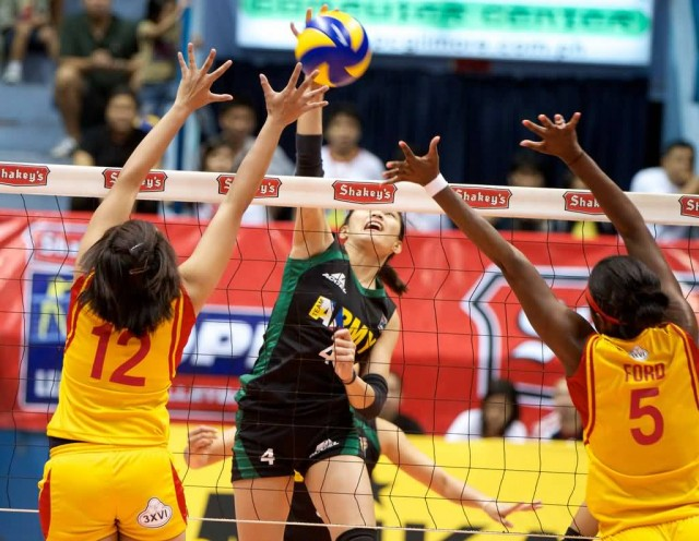 Volleyball (Photo Credit: Jomar Galvez / CC BY 2.0)